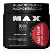 Max Pump 240 g - Max Titanium