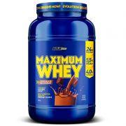 Maximum Whey - 900g - Blue Series