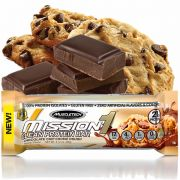 Mission 1 - Clean Protein Bar 60 g Chocolate Chip Cookie Dough - Muscletech