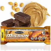 Mission 1 - Clean Protein Bar 60 g Chocolate Peanut Butter - Muscletech