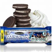 Mission 1 - Clean Protein Bar 60 g Cookies and Cream - Muscletech