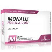 Monaliz 30 Cápsulas - Power Supplements - Sanibras