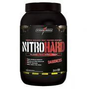 Nitro Hard 900 g - Integral Médica