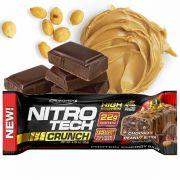 Nitro Tech Crunch 65 g Chocolate Peanut Butter - Muscletech