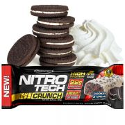 Nitro Tech Crunch 65 g Cookies and Cream - Muscletech