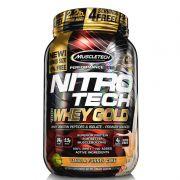 Nitro Tech Whey Gold1,1kg - Muscletech