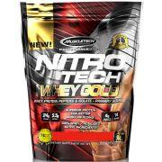 Nitro Tech Whey Gold454 g - Muscletech