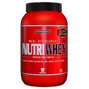 Nutri Whey 900 g - Integral Médica