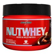 NutWhey 200 g - Integral Médica