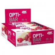 Opti-Bar 12 unidades - Optimum Nutrition