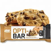 Opti-Bar 60 g Chocolate Chip Cookie Dough - Optimum Nutrition