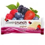 Power Crunch Bar 40 g Wild Berry