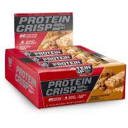 Protein Crisp Bar - 12 Unidades - BSN