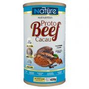 Proto Beef Cacau 70% - 420g - Nutrata
