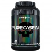 Pure Casein 907 g - Black Skull