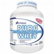 Puro Whey - 2kg - Performance Nutrition