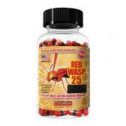 Red Wasp - 60 Cápsulas - Clone Pharma
