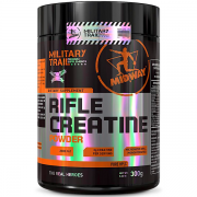 Rifle Creatine Powder 300 g - Midway