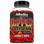 Ripped Extreme Red 120 Cápsulas - Atlhetica