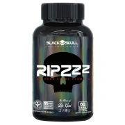 RIPZZZ - 60 Cápsulas - Black Skull