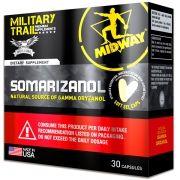 Somarizanol 30 cápsulas - Midway