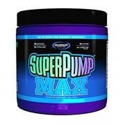 Super Pump Max 480 g - Gaspari