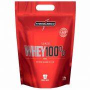 Super Whey 100% 1,8 Kg - Integral Médica