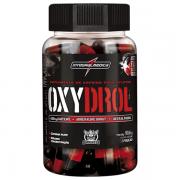 Termogênico OxyDrol 60 cápsulas - Integral Médica