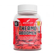 Thermo Abdomen - 60 cápsulas - Body Action
