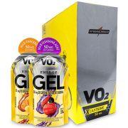 Vo2 Energy Gel Caffeine 10 Sachês - Integral Médica