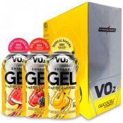 Vo2 Energy Gel 10 Sachês - Integral Médica
