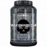 Waxymaize D-R 1,5 Kg - Black Skull