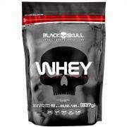 Whey 100% 840 g - Black Skull