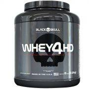 Whey 4HD 2,2 Kg - Black Skull