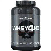 Whey 4HD 900 g - Black Skull