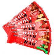 Whey Bar 24 Unidades - Integral Médica