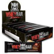 Whey Bar Darkness 8 Unidades - Integral Médica