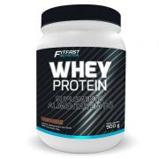 Whey Protein - 900g - Fit Fast