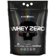 Whey Zero 4,55 Kg  - Black Skull