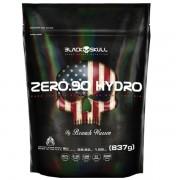 Zero 90 Hydro 837 g - Black Skull