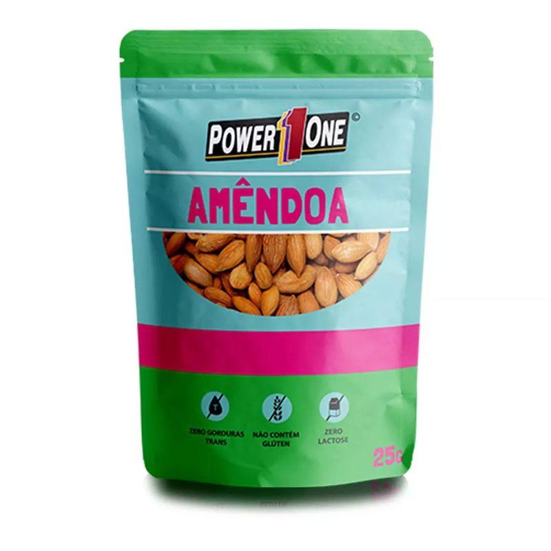 Amêndoa - 1 Sachê (25g - Power One
