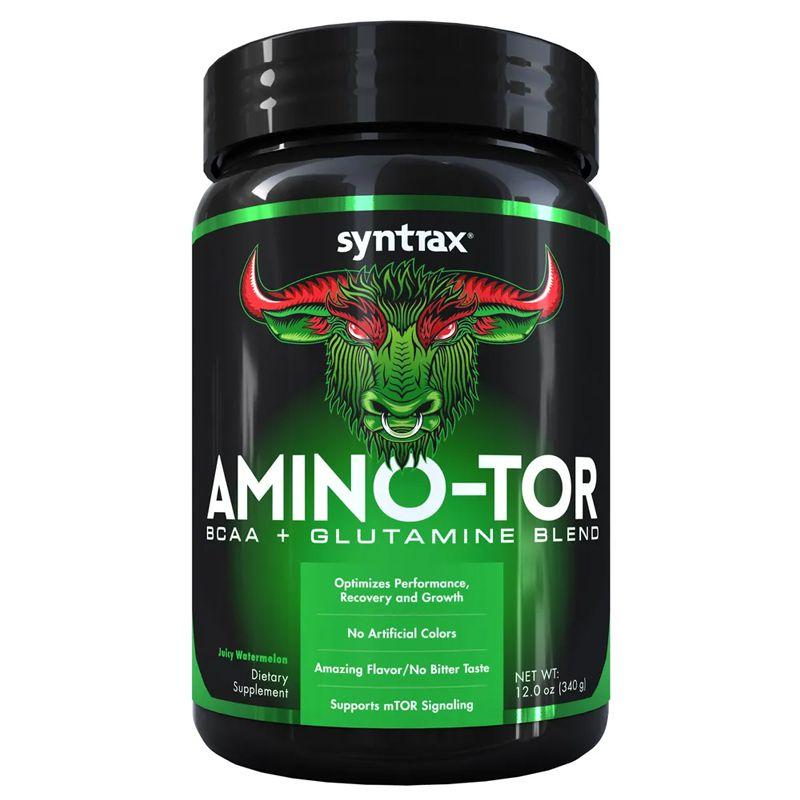Amino-Tor - 340g - Syntrax