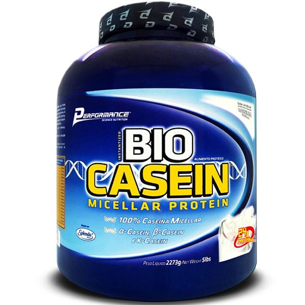 Bio Casein 2,2Kg - Performance Nutrition