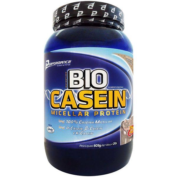 Bio Casein 900g - Performance Nutrition