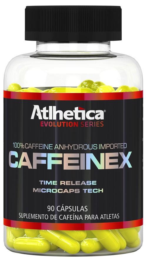 Caffeinex - 90 Cápsulas