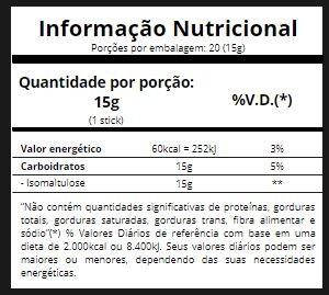 Carbolift 20 Sachê/15g - Essential Nutrition