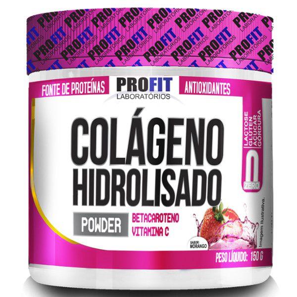 Colageno Hidrolizado - 150g - Profit