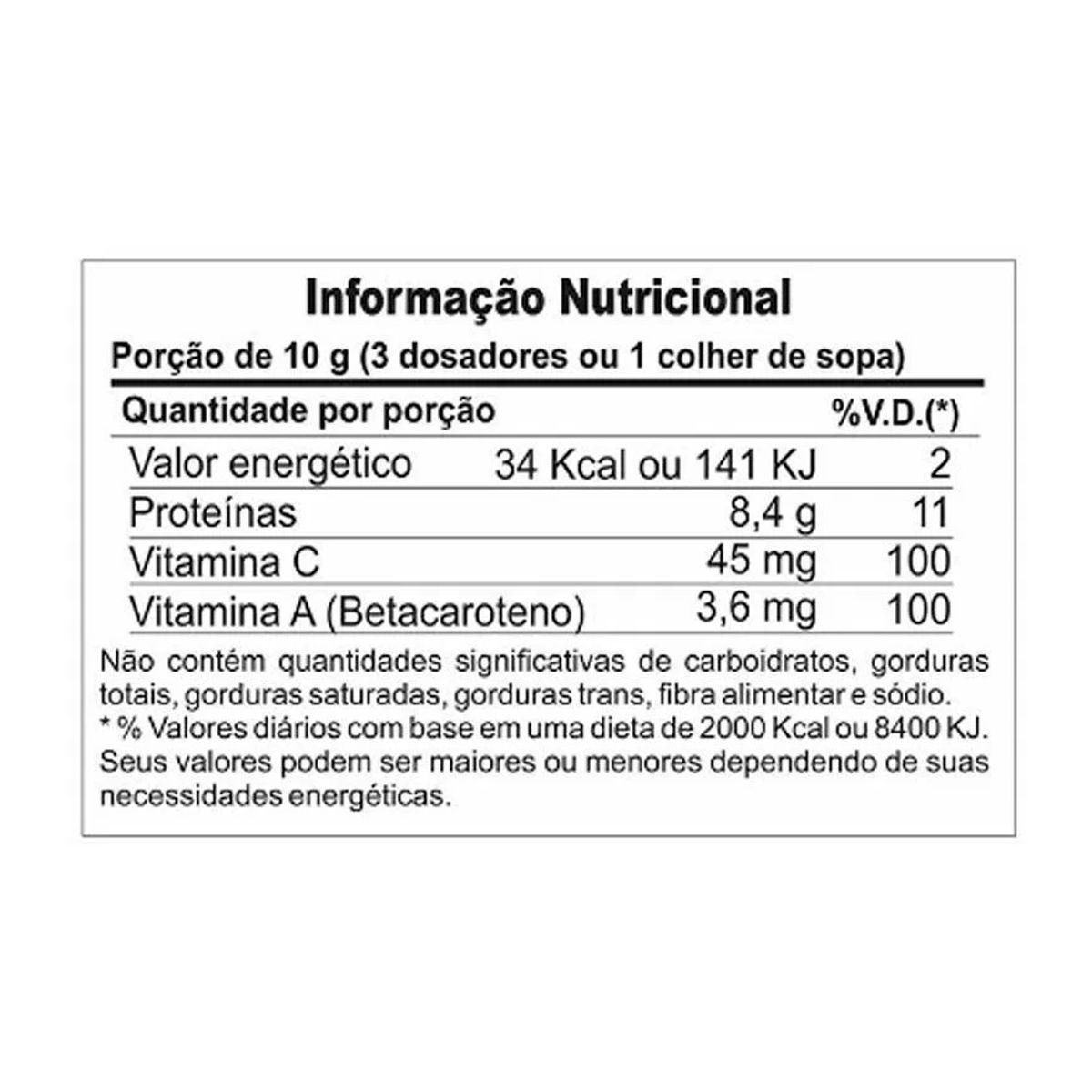 Colageno Hidrolizado - 300g - Profit