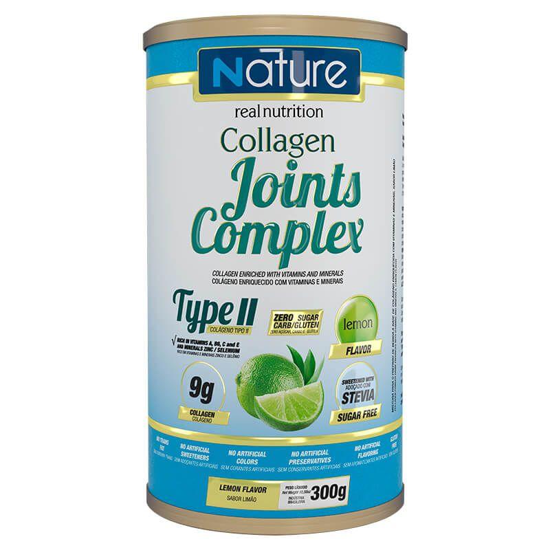 Collagen Joints Complex - 300g - Nutrata