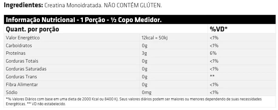 Crea Pepto Creapure - 300 g - Performance